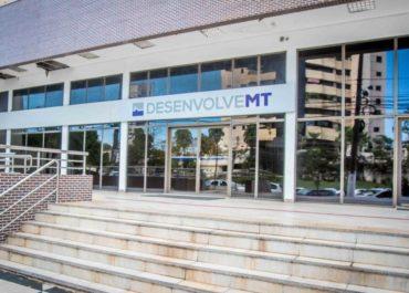 Desenvolve MT atende pequenos negócios durante a pandemia