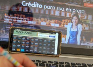 Governo deve ampliar crédito para micro e pequenas empresas