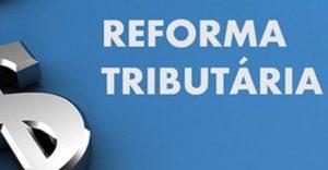 Reforma-tributária