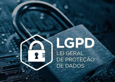 A Lei Geral de Protecao de Dados Pessoais