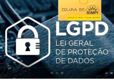 Privacidade LGPD