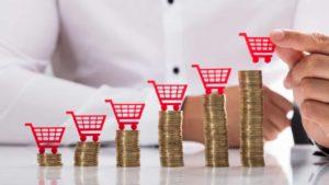 para pequenas industrias a inflação voltou