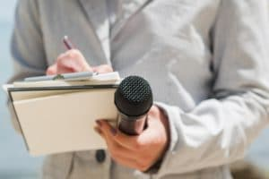 Jornalista pode ser microempreendedor