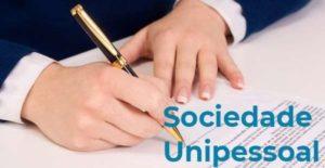 Sociedade-Unipessoal